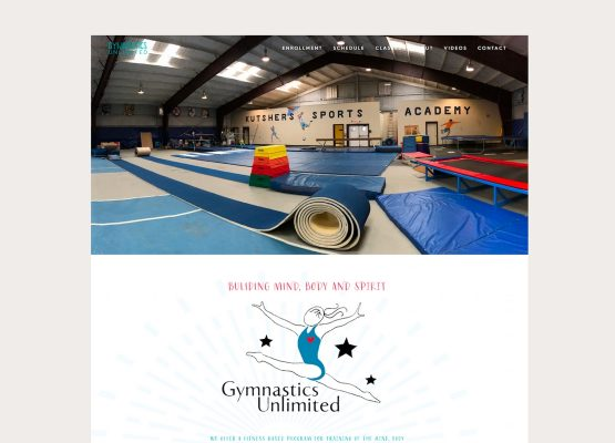 Gymnastics Unlimited